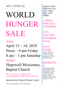 world-hunger-sale-2018